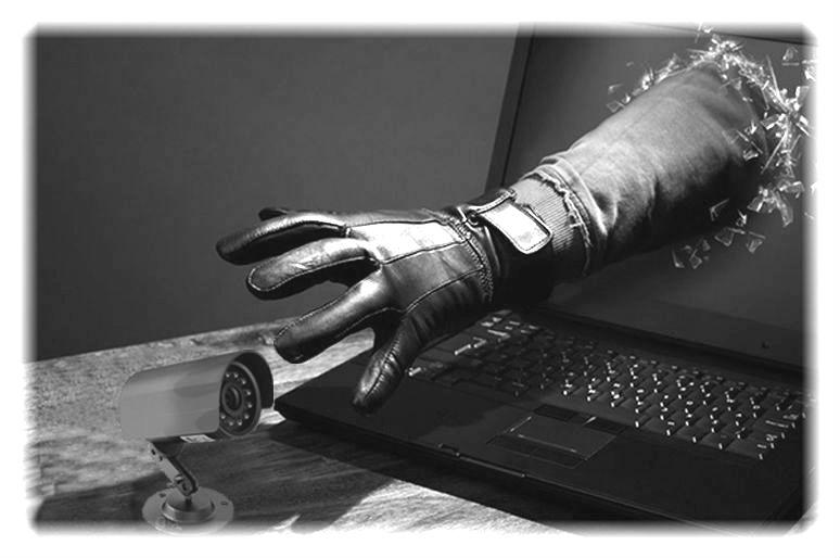 IP камери - защита от хакери