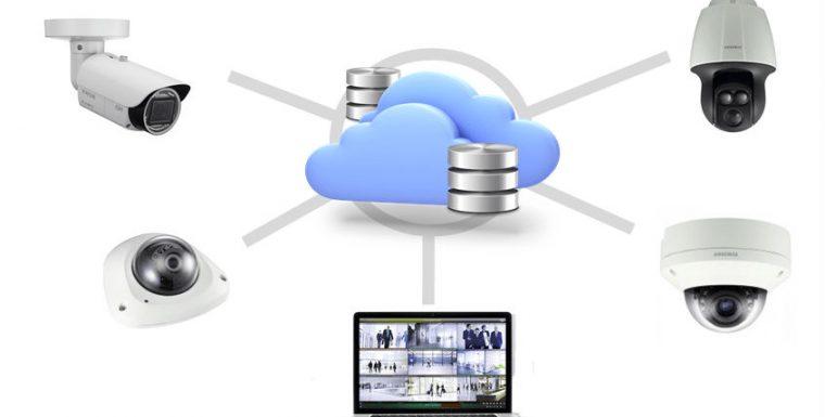 Предимства на IP камерите с облачно видеонаблюдение